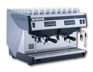 Commercial Espresso Machines, Restaurant Espresso - Espresso ...